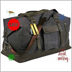 3644e322c114 Travel bags Duffle bags for men leather and canvas